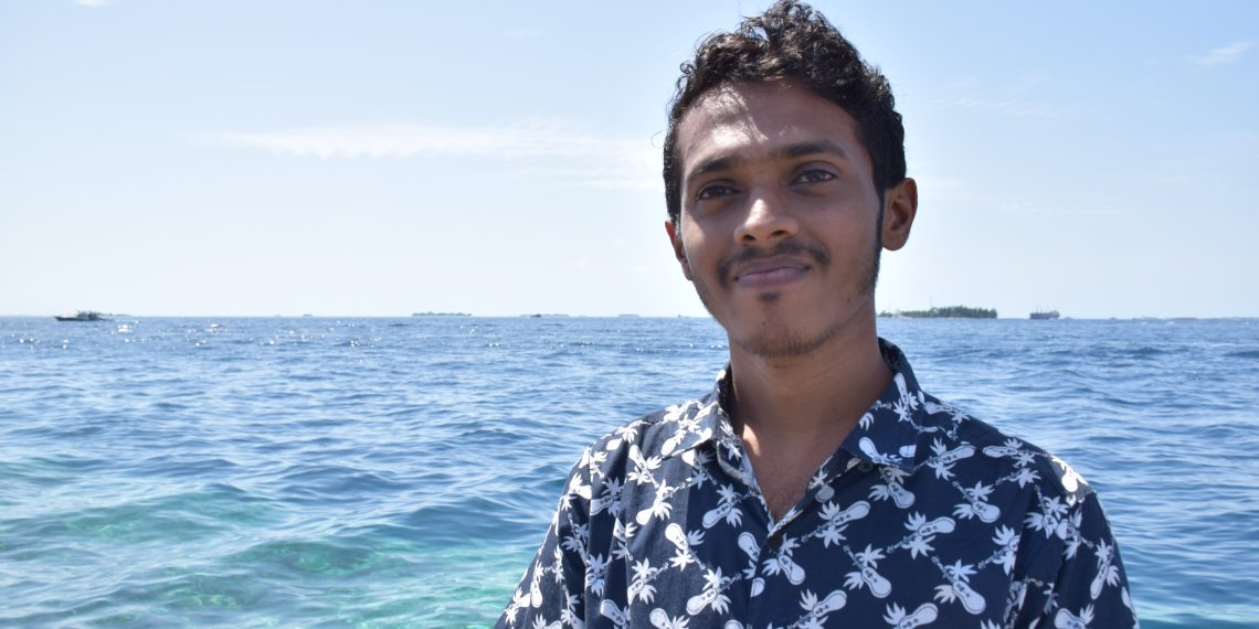 """Voices of Maldivian Youth: """"We have education but not quality education, that's the difference"""""""