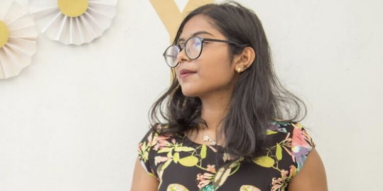 Voices of Maldivian Youth: Fathmath, 18, talks about the importance of being heard