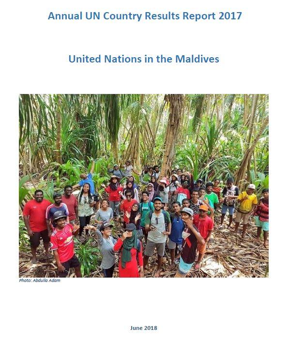 One-UN-Report-2017