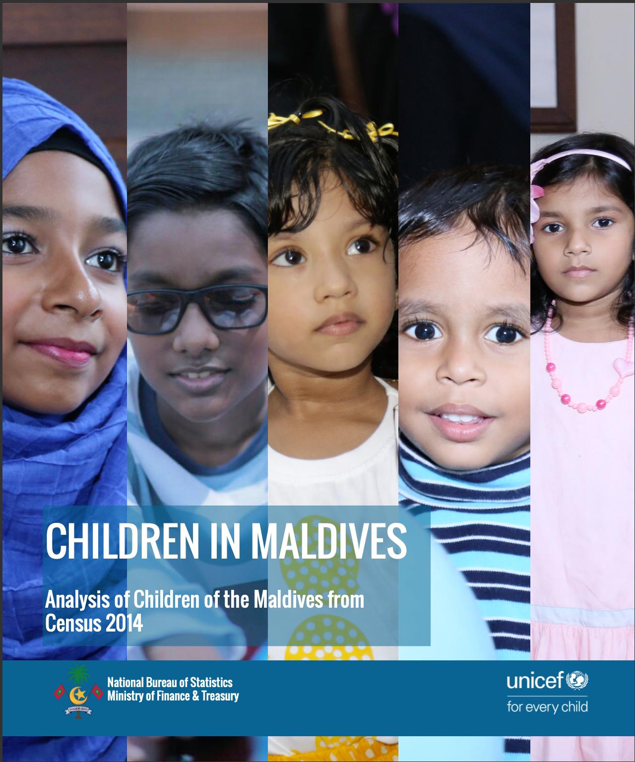 children-in-maldives
