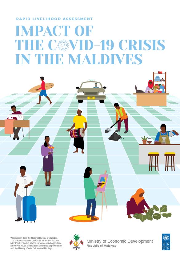 Impact of the COVID-19 Crisis in the Maldives